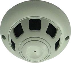 KC-5178SC 偵煙器偽裝型彩色監視攝影機為960H CCD,4.3mm針孔鏡頭,由上偉科技專業銷售'工程安裝'維修服務,洽詢電話02-22267567(代表號)由專人服務