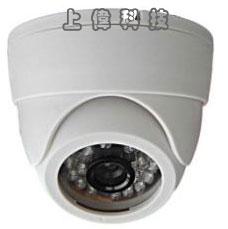KI-7237 AHD 1080P 15米紅外線半球型彩色監視攝影機由上偉科技專業銷售'工程安裝'維修服務,洽詢電話02-22267567(代表號)由專人服務