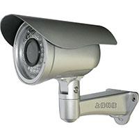 KC7278C 960H 防水型50米紅外線高解析彩色監視攝影機-sunwe監視影音