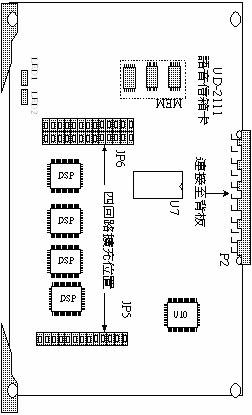 UD VM-802 聯盟 UD-2100 內建式語音信箱卡說明-由上偉科技www.sunwe.com.tw專業銷售