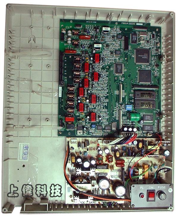 isdk-26 联盟linemex全数位按键电话总机-sunwe电信网通