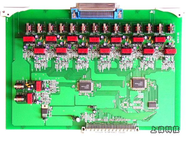 UD STA-16(32) 聯盟UD-2100 16回路(32數位分機)介面卡-由上偉科技www.sunwe.com.tw專業銷售
