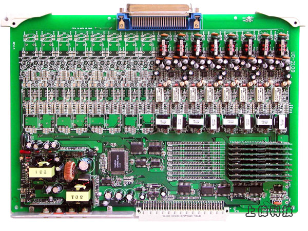 UD SLT-8 聯盟 UD-2100 8回路單機介面卡-由上偉科技www.sunwe.com.tw專業銷售