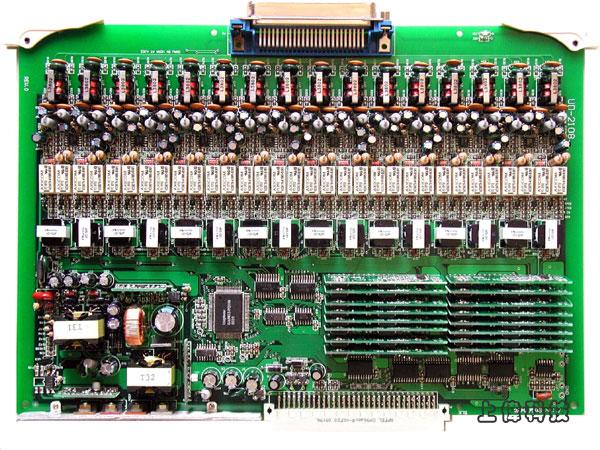 UD SLT-16 聯盟 UD-2100 16回路單機介面卡-由上偉科技www.sunwe.com.tw專業銷售