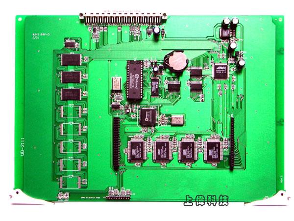 UD VM-802 聯盟 UD-2100 內建式語音信箱卡-由上偉科技www.sunwe.com.tw專業銷售