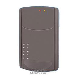 PP-610 PEGASUS 30公分讀距EM感應式讀頭-PP-610是一種讀取距離可遠達30cm的EM感應讀頭( 非接觸射頻卡讀頭 ),讀取EM125KHz / ASK非接觸式卡/ 鑰匙圈等,可與本公司離線型或連線型控制主機連接,構成感應式門禁、出勤、停車場管理系統,由上偉科技專業銷售'工程安裝'維修服務,洽詢電話02-22267567(代表號)由專人服務