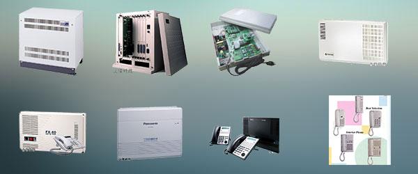 電信網通專區以專業銷售、系統工程、設備維修,產品有UNIPHONE聯盟全數位融合式按鍵電話系統 ,FCI DK Series 全數位按鍵電話系統,TransTEL IP PABX數位網絡交換機系統,聲寶數位按鍵電話交換機系統,TECOM東訊超級數位電話系統,FX Series 萬國全數位交換機系統,Panasonic 融合式交換機系統,NEC 商用IP網路通訊系統 ,電子交換機專用電話單機系列 ,復活型按鍵電話系統