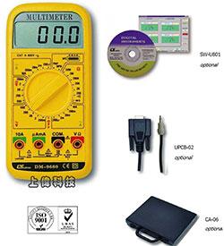 數字電錶系列-sunwe精密儀器