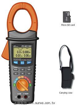 鉤式數字電錶系列-sunwe精密儀器