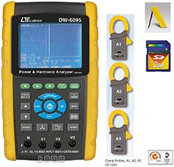 計頻、電力、超音波測試儀器系列-sunwe精密儀器