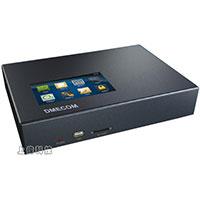 DAR-4100LS (DAR4100-4LS) 4路電話崁入式SD記憶卡錄音主機-sunwe資訊網絡
