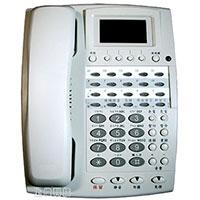 PSTN-DTAD-1L 單線式SD記憶卡中文答錄音電話機-sunwe資訊網絡